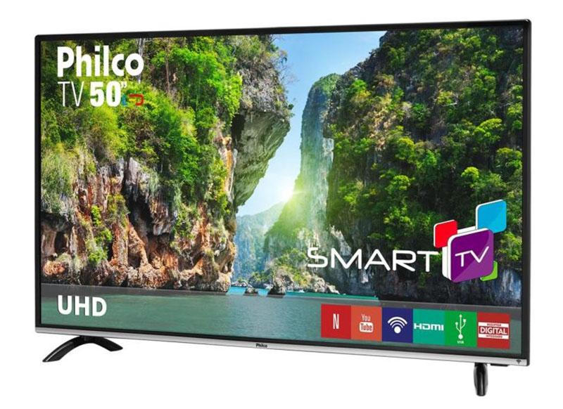 Melhor Smart TV 4K da Philco