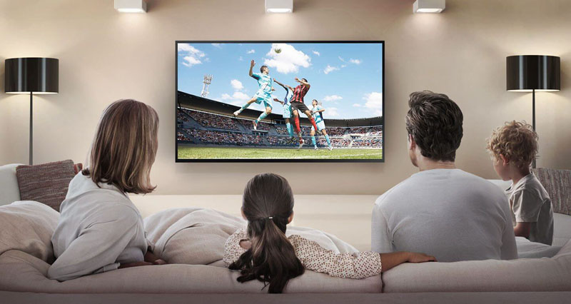 Melhor TV QLED