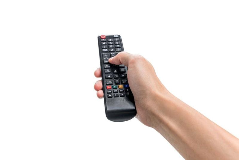 Melhor controle universal para TV