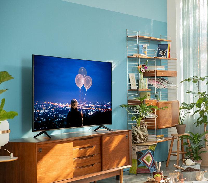 Melhores TVs com borda infinita