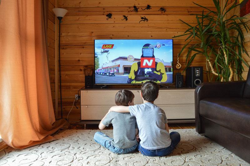 Melhor TV 8K